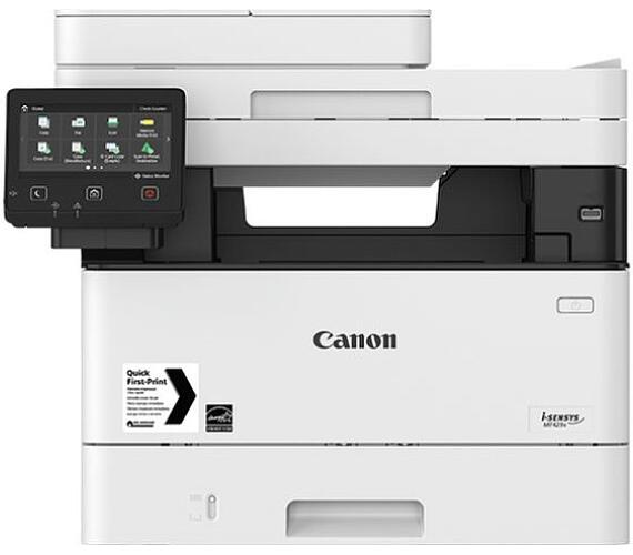 Canon i-SENSYS MF429x - PSCF/WiFi/WiFi Direct/LAN/SEND/DADF/duplex/PCL/PS3/38ppm/A4 (2222C005)