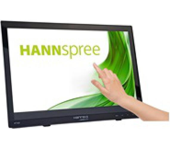 "Hannspree MT LCD HT161HNB 15,6"" Touch Screen"