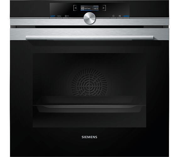 Trouba Siemens HB675G0S1 + DOPRAVA ZDARMA