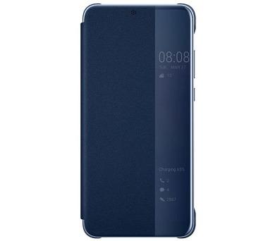 Huawei Original S-View Pouzdro Blue pro P20 Pro (EU Blister) + DOPRAVA ZDARMA
