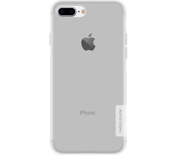 Nillkin Nature TPU Pouzdro Transparent pro iPhone 7/8 Plus (8595642242434)