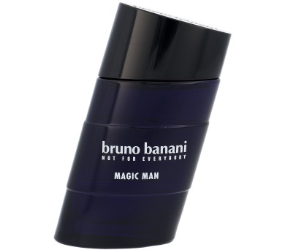 Toaletní voda Bruno Banani Magic Man