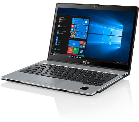 "Fujitsu LIFEBOOK S938 i7-8650U/16GB/512GB SSD/13,3"" WQHD Touch/TPM/FP/SC/LTE/Palm/Win10Pro (VFY:S9380M472WCZ)"