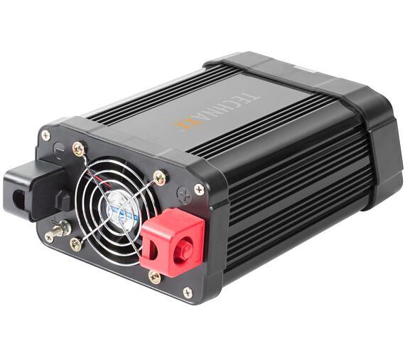 Technaxx měnič napětí z 12V DC na 230V AC (TE16) (4753) + DOPRAVA ZDARMA