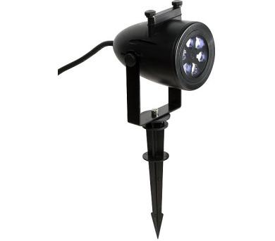 TrendGeek LED Effect projektor na zeď + DOPRAVA ZDARMA