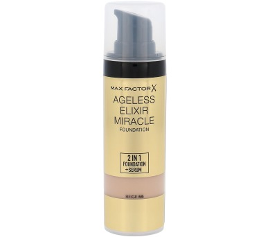 Makeup Max Factor Ageless Elixir