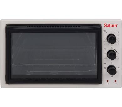 SATURN ST-EC3803 White + DOPRAVA ZDARMA