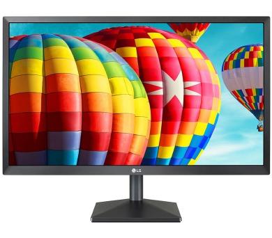 """LG monitor IPS 22MK430H-B / 21,5"""" / IPS LED / 1920x1080 / 5ms / HDMI / černý (22MK430H-B.AEU)"""