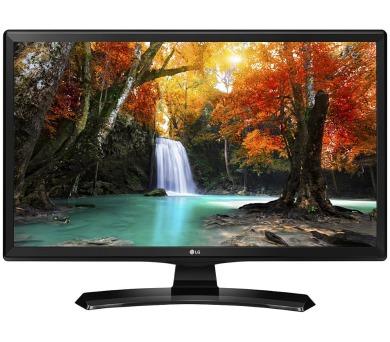 "LG TV monitor 22TK410V-PZ / 21,5""/ TN / 1920x1080 / 16:9 /DVB-T2/C/S2 / HDMI"