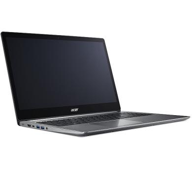 """Acer Swift 3 (SF315-41-R901) AMD Ryzen™3 2200U/4GB/256GB/15.6"""" FHD IPS LED/W10 Home/Gray (NX.GV7EC.002)"""