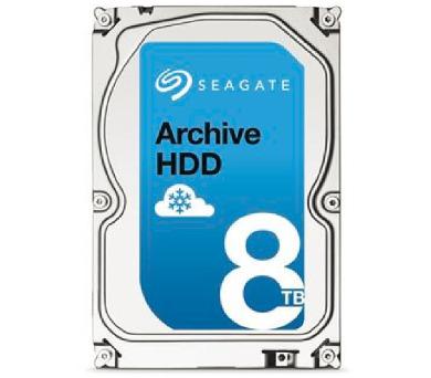 Seagate Archive HDD + DOPRAVA ZDARMA