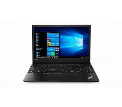 Lenovo Thinkpad E580 15.6F/i5-8250U/8GB/256SSD/F/Intel UHD/W10P/černý (20KS0069MC)