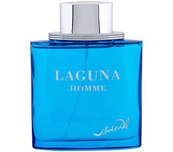 Toaletní voda Salvador Dali Laguna Homme