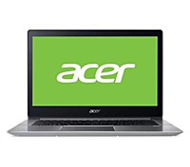 """ACER NTB Swift 3 SF315-41G-R007 - AMD 5-2500U,15.6"""" FHD IPS,8GB,128SSD+1TB HDD,RX 540 2GB,čt.kar,HDcam,čt.prst,W10H (NX.GV8EC.002)"""