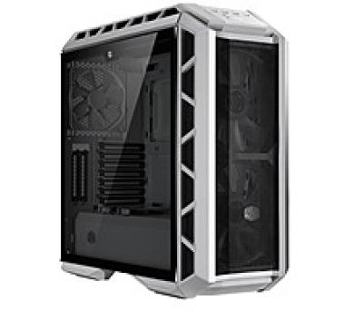 case Cooler Master MasterCase H500P Mesh White