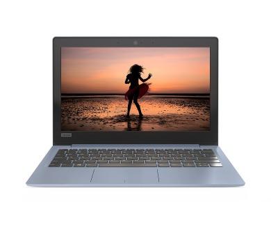 "Lenovo IdeaPad 120S 11,6""HD/N3350/32GB/4G/INT/Win10S modrá"