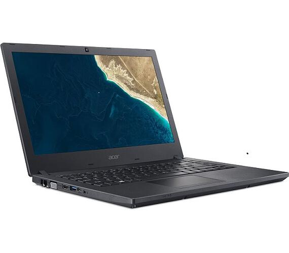 "AcerTravelMate P2510-G2-MG-50E4 i5-8250U/4GB+4GB/128GB SSD M.2+1TB/GeForce MX130 2GB/15.6""FHD IPS LED matný/BT/W10Pro/Black (NX.VGWEC.002)"