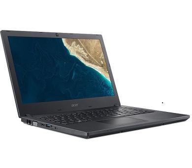"""Acer TravelMate P2410-G2-M-337C i3-8130U/4GB+N/256GB SSD M.2+N/HD Graphics/14.0"""" FHD IPS LED matný/BT/W10 Pro/Black (NX.VGSEC.002)"""