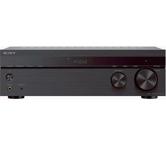 SONY STRDH190 Stereofonní přijímač Hi-Fi (STRDH190.CEL) + DOPRAVA ZDARMA