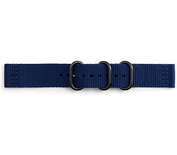 Samsung Silikonový řemínek Braloba pro Gear Sport Blue (GP-R600BREECAB) + DOPRAVA ZDARMA