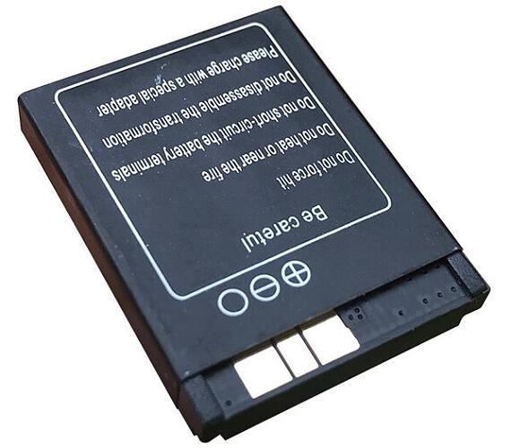 IMMAX baterie pro chytré hodinky SW7/ 3,7V/ 500mAh (05021B)