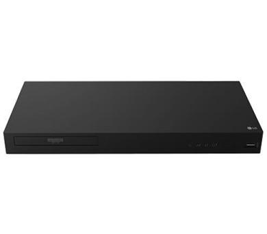 LG UBK80 Ultra HD Blu-ray
