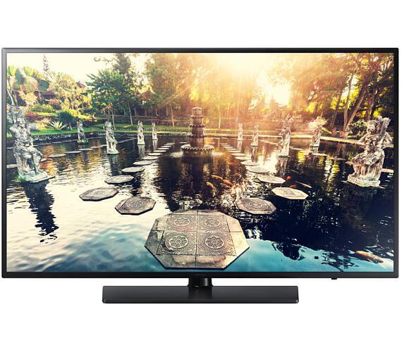 Samsung 40HE694 HTV (HG40EE694DKXEN) + DVB-T2 OVĚŘENO + DOPRAVA ZDARMA