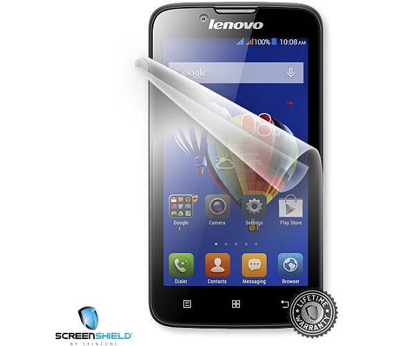 Screenshield™ Lenovo A328 ochrana displeje (LEN-A328-D)