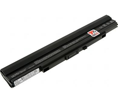 Baterie T6 power Asus UL30 + DOPRAVA ZDARMA