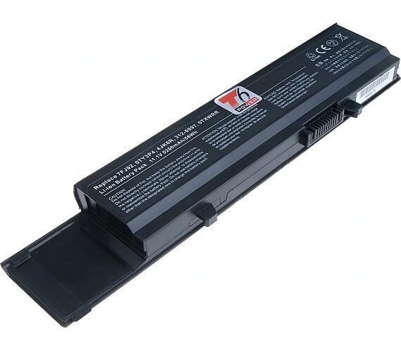 Baterie T6 power Dell Vostro 3400 + DOPRAVA ZDARMA