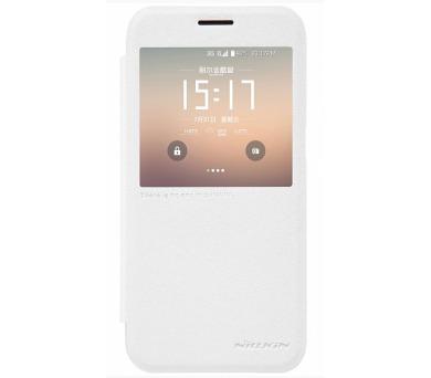 Nillkin Sparkle S-View Pouzdro pro Samsung G930 Galaxy S7 White (8595642222191)