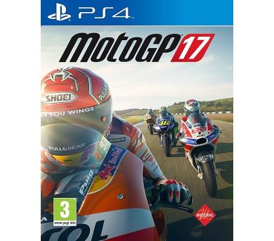 PS4 - MotoGP 17