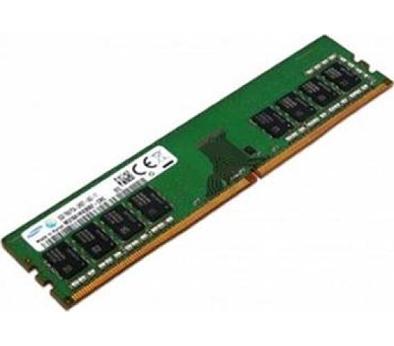 Lenovo 8GB DDR4 2400MHz Non ECC UDIMM Memory (4X70M60572) + DOPRAVA ZDARMA