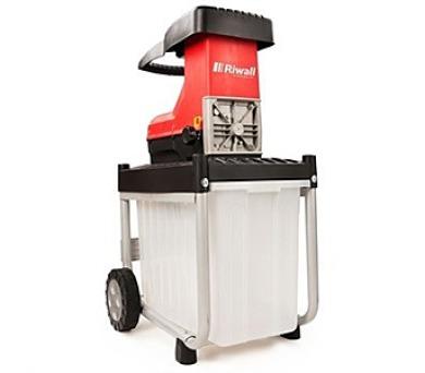 Drtič odpadu Rigid RES 2540 silent + box + DOPRAVA ZDARMA