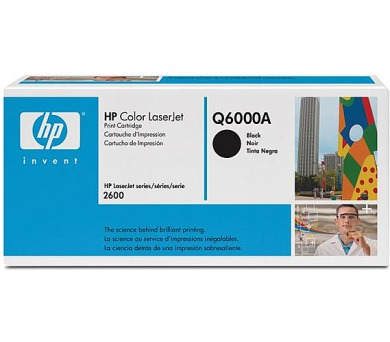 Toner HP Q6000A
