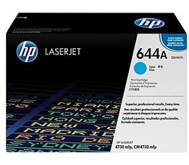 Toner HP Q6461A