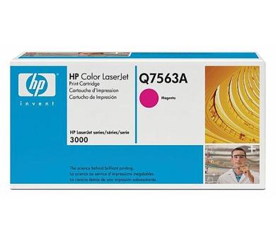Toner HP Q7563A + DOPRAVA ZDARMA