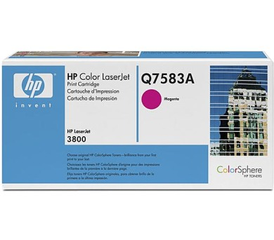 Toner HP Q7583A + DOPRAVA ZDARMA