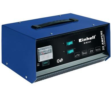 Einhell BT-BC 22 E Blue