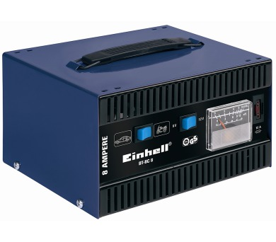 Einhell BT-BC 8 Blue + DOPRAVA ZDARMA