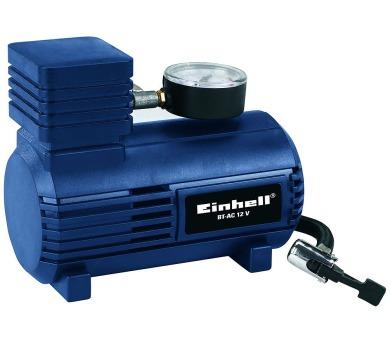 Einhell BT-AC 12 V Blue