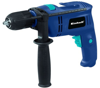 Einhell BT-ID 650 E Blue + DOPRAVA ZDARMA