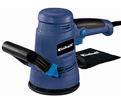 Einhell BT-RS 420 E Blue + DOPRAVA ZDARMA