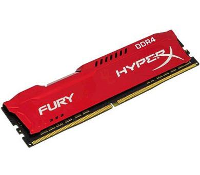 HyperX FURY Red (HX424C15FR2/8)