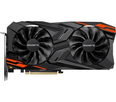 GIGABYTE Radeon™ RX VEGA 64 GAMING OC 8G (GV-RXVEGA64GAMING OC-8GD)