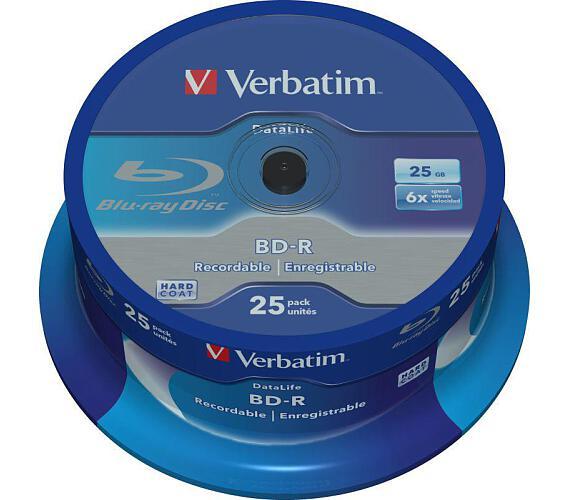 Verbatim BD-R SL (6x