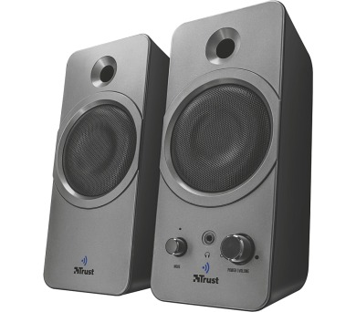 TRUST Zelos 2.0 Speaker set with Bluetooth (22654)