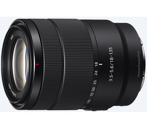 Sony objektiv SEL-18135GM