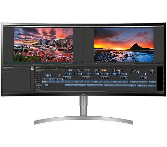 LG LED 38WK95C - QHD