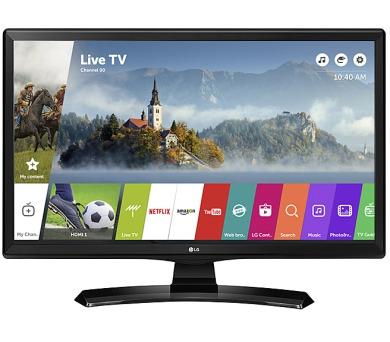 LG LED 28MT49S - HD